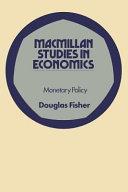 Monetary Policy PDF