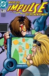 Impulse (1995-) #76