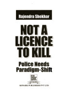 Not a Licence to Kill