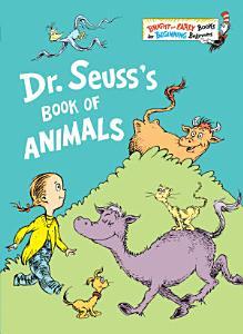 Dr  Seuss s Book of Animals Book