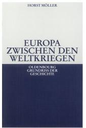 Europa zwischen den Weltkriegen