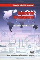 Industrial Development Global Report 1997 PDF