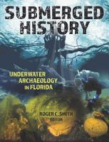 Submerged History PDF