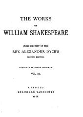 The Works: Complete in Seven Volumes, Volume 3