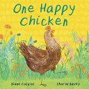 One Happy Chicken