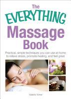 The Everything Massage Book PDF