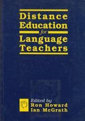 Distance Education For Language Teachers Book PDF