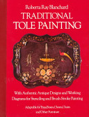 Traditional Tole Painting