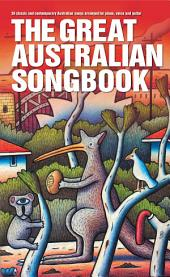 The Great Australian Songbook (PVG)