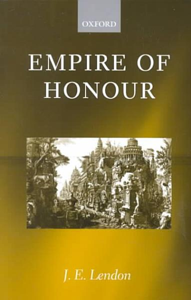 Download Empire of Honour Book
