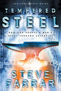 Tempered Steel Book