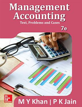 Management Accounting PDF