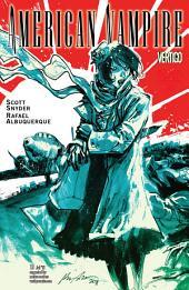 American Vampire (2010-) #15