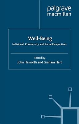 Well Being PDF
