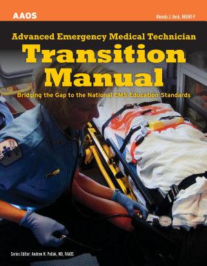 Advanced Emergency Medical Technician Transition Manual PDF