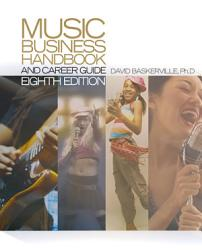 Music Business Handbook And Career Guide Book PDF
