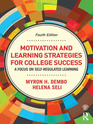 Motivation and Learning Strategies for College Success PDF