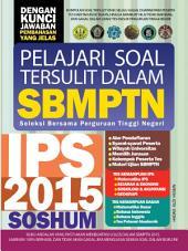 Pelajari Soal Tersulit dalam SBMPTN: IPS Soshum 2015