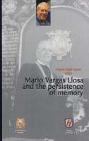 Mario Vargas Llosa and the Persistence of Memory PDF