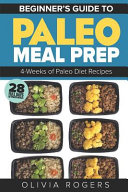 Paleo Meal Prep