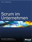Scrum im Unternehmen PDF
