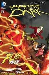Justice League Dark (2011-) #19