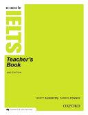 On Course for IELTS  Teacher s Book