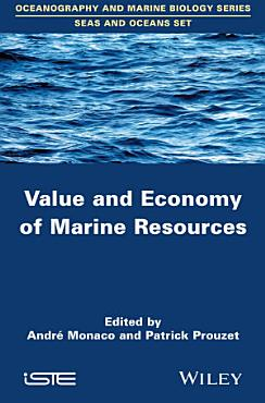 Value and Economy of Marine Resources PDF