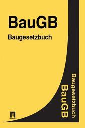 Baugesetzbuch - BauGB