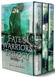 Fate's Warriors Trilogy