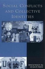 Social Conflicts and Collective Identities PDF