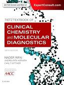 Tietz Textbook of Clinical Chemistry and Molecular Diagnostics PDF