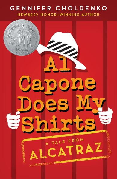 Download Al Capone Does My Shirts Book