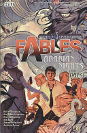 Fables  Arabian Nights  And Days  7 PDF