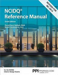 Interior Design Reference Manual PDF