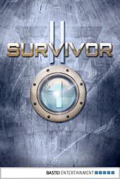 Survivor 2.01 (DEU): Treue und Verrat. SF-Thriller