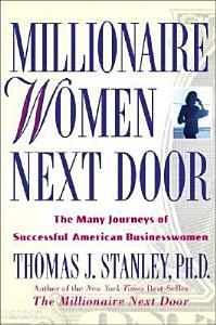 Millionaire Women Next Door PDF