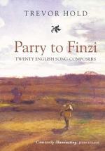 Parry to Finzi