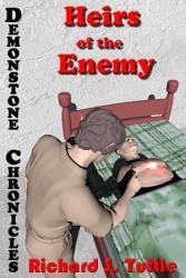 Heirs of the Enemy PDF