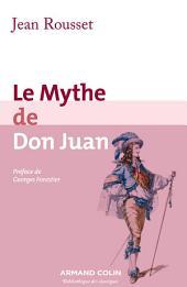 Le Mythe de Don Juan
