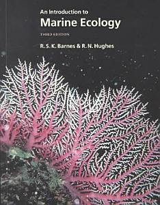 An Introduction to Marine Ecology PDF