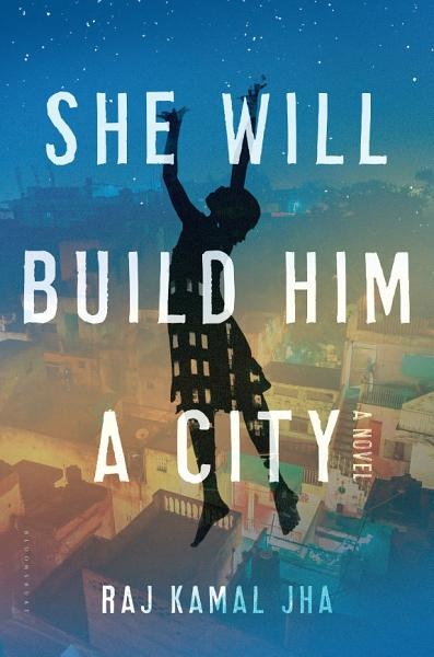 Download She Will Build Him a City Book