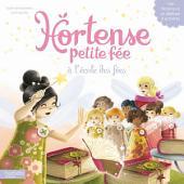 Hortense petite fée à école des fées