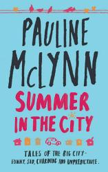 Summer In The City Book PDF