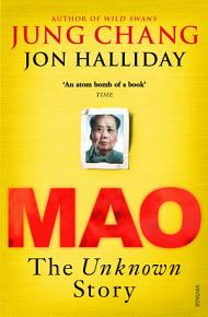 Mao  The Unknown Story PDF