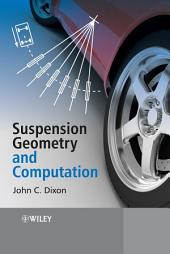 Suspension Analysis and Computational Geometry