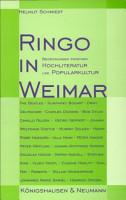 Ringo in Weimar PDF