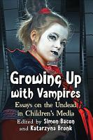 Growing Up with Vampires PDF