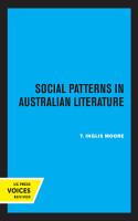 Social Patterns in Australian Literature PDF
