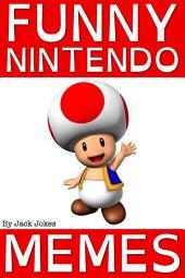 Funny Nintendo Memes